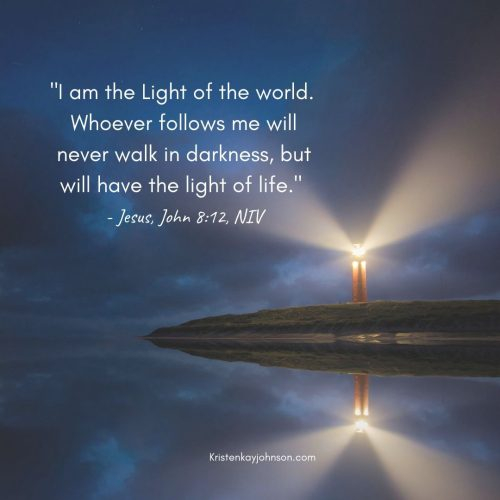 Jesus: The Light in the Darkness