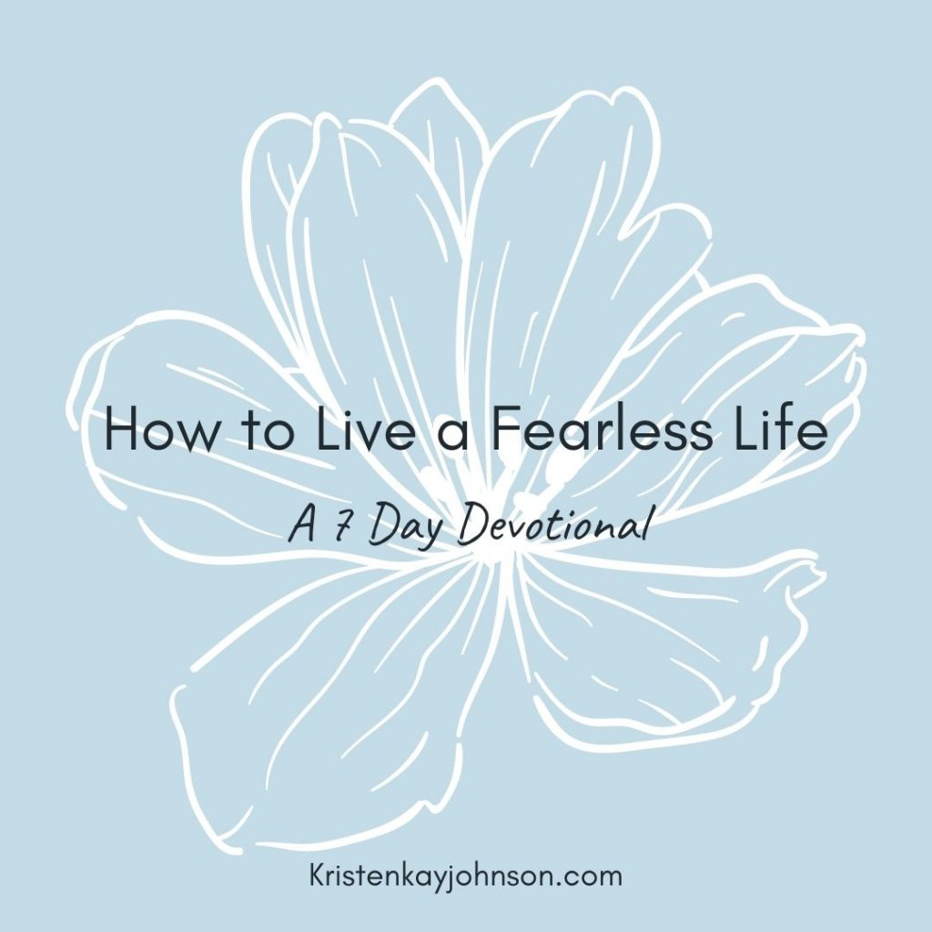 fearless life